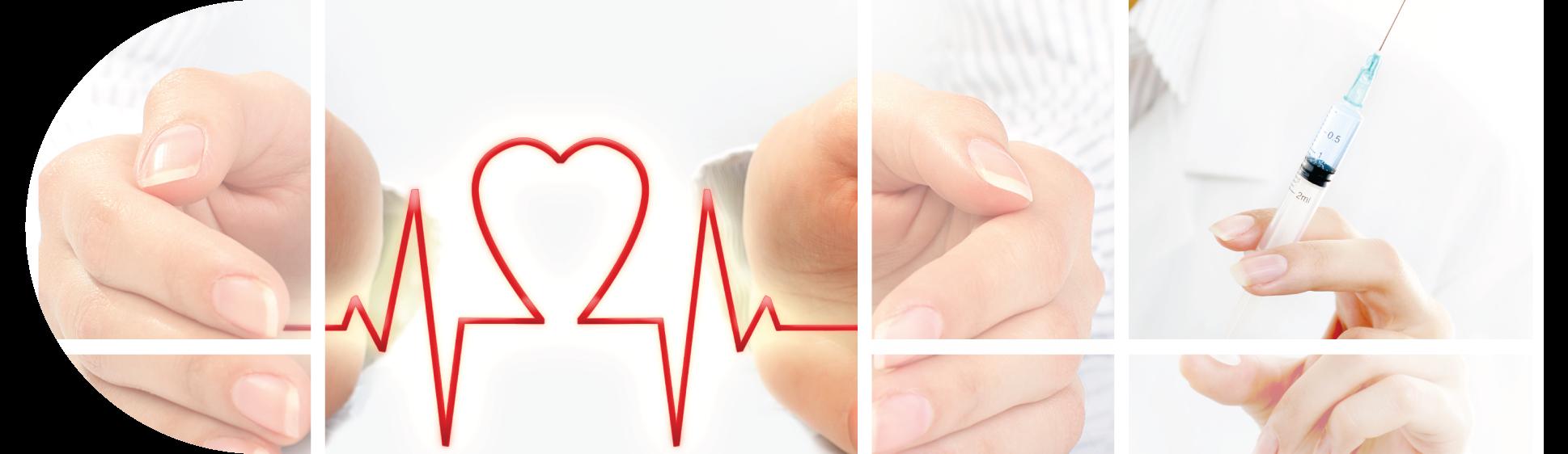 בריאות וביטוח למחלות קשות